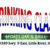 Drinking Class Sports Bar & Grille