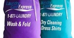 Laundry Care Express - Santa Cruz, CA