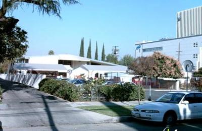 Sherman Oaks Lutheran Child Center - Sherman Oaks, CA