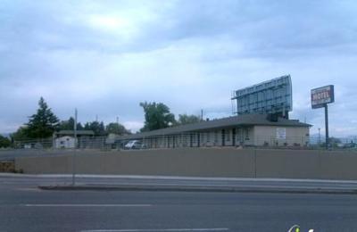 Panorama Motel Lakewood Co