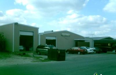 City Plating Co - San Antonio, TX