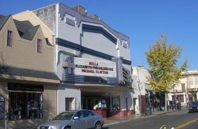 Pleasantown Motion Picture Co - Berkeley, CA