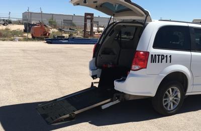Midessa Transportation - Odessa, TX