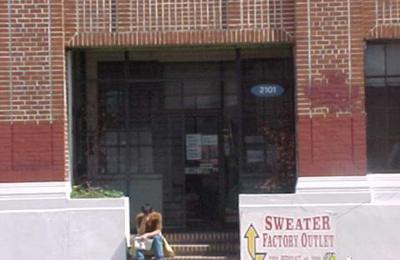 Chastain Susan Lind Fine Sewing Workshop - San Francisco, CA