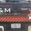 M & M Roadside Service LLC