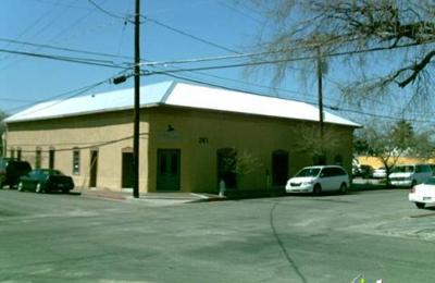 Burns Wald-Hopkins Shambach - Tucson, AZ