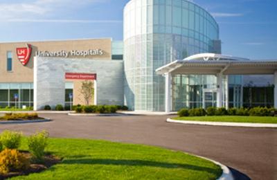 University Hospitals Twinsburg Health Center - Twinsburg, OH