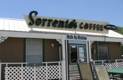 Sorrento's Coffee - Austin, TX