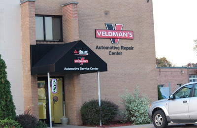 Veldman's Service Center - South Bend, IN