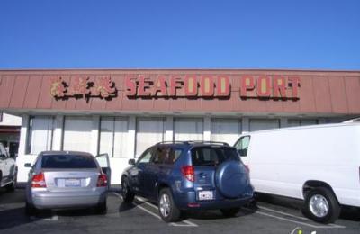 Seafood Port Chinese Restaurant Inc - Torrance, CA