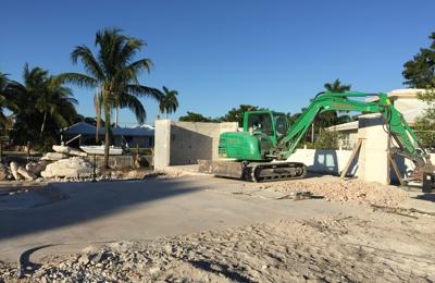 Richard A. Hamann Jr. Demolition & Bobcat Services - Hollywood, FL