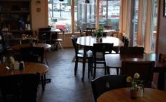 Nature's Corner Cafe & Market