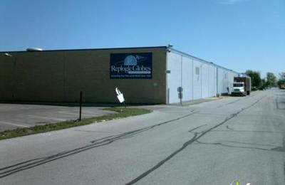 Aph Custom Wood & Metal Products - Broadview, IL