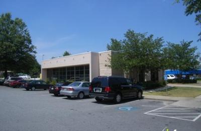 Bank of America Financial Center - Lawrenceville, GA