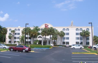 Red Roof Inn - Fort Lauderdale, FL