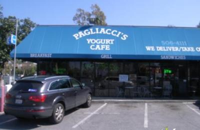 Pagliaccis - Studio City, CA