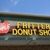 The Apple Fritter Doughnut Shop