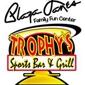 Trophys Sports Bar & Grill - Des Moines, IA