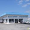 Jerry's Tire & Auto Service Inc