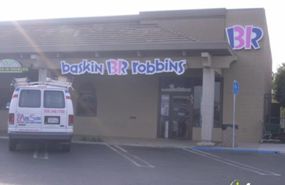 Baskin Robbins 6648 N Cedar Ave Fresno Ca 93710 Ypcom