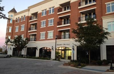 Holmes & Swafford CPAs PLLC - Murfreesboro, TN