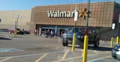 Walmart Supercenter - Seminole, OK