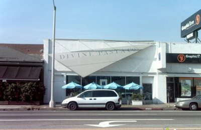 Cube Marketplace & Cafe - Los Angeles, CA
