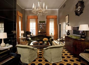 The Carlyle Hotel and Cafe Carlyle