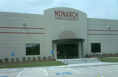 Monarch Trophy & Awards - Houston, TX
