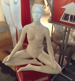 Las Vegas Mannequins - Las Vegas, NV