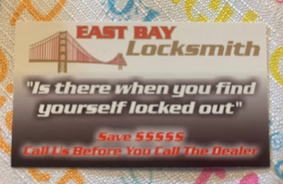 East  Bay Locksmith and Security - Brentwood, CA