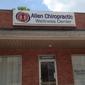Allen Chiropractic Wellness Center - Poplar Bluff, MO