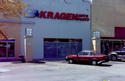 O Reilly Auto Parts 3899 Overland Ave Culver City Ca 90232 Yp Com