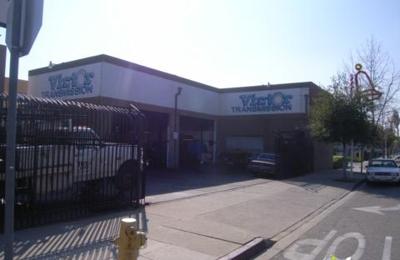 Victor Transmission - San Fernando, CA