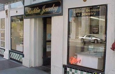 Rocklin Jewelry - Petaluma, CA