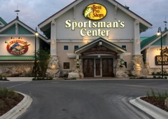 US Janitorial Service - Chattanooga, TN. Bass Pro Shops Final Construction Clean in Gainesville, FL