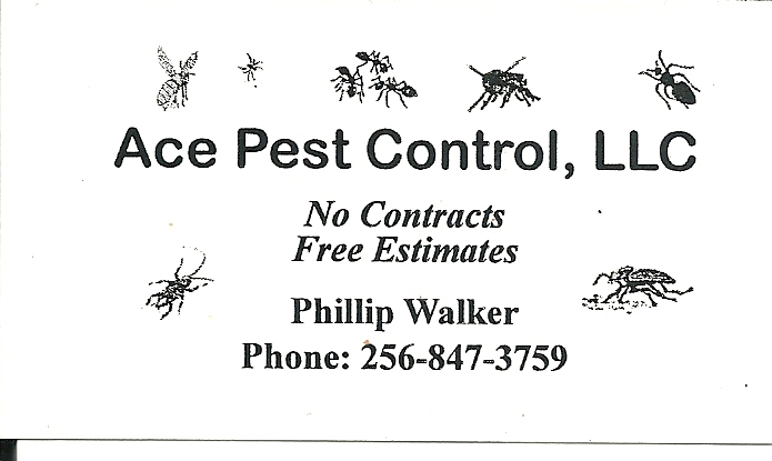 Ace Pest Control Llc