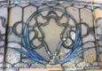 Feldman Stained Glass - Jersey City, NJ. Restoration Detail