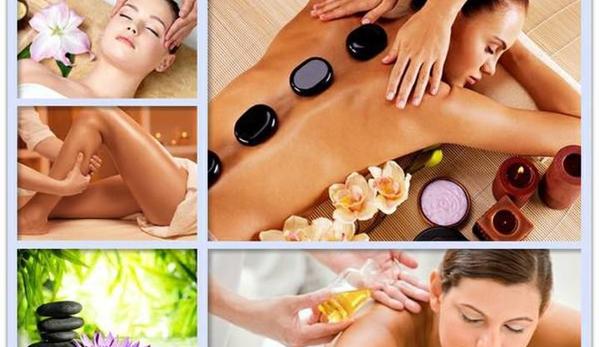 Four Seasons Massage - Palm Desert, CA