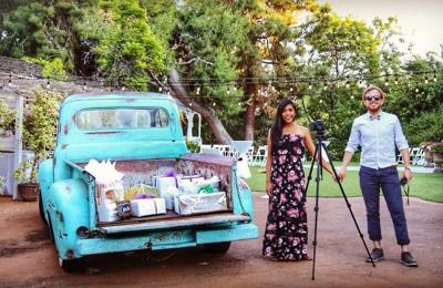 Willmus Weddings - San Diego, CA. San Diego Wedding Videography