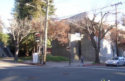 Newman Hall-Holy Spirit Parish - Berkeley, CA