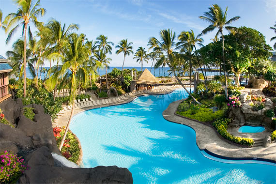 America's Fabulous Hotel Pools