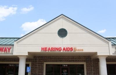 Zounds Hearing - Germantown, TN