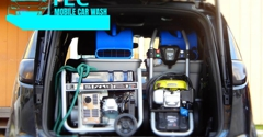 TLC Mobile Car Wash & Detailing - Anchorage, AK