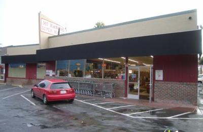 Mi Rancho Supermarket - Menlo Park, CA