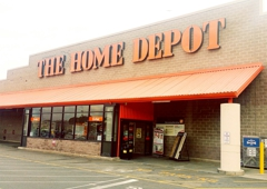 The Home Depot 55 Weyman Ave New Rochelle NY 10805