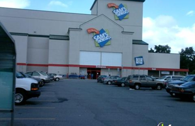 Walmart - Vision Center - Severn, MD