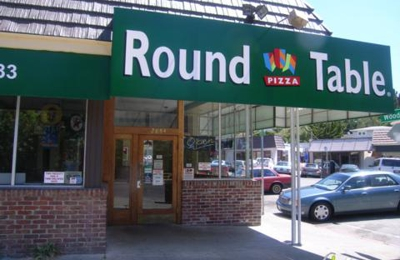 Round Table Pizza Oakland Grand Ave.Round Table Pizza 2854 Mountain Blvd Oakland Ca 94602 Yp Com