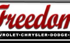 Freedom Chevy Chrysler