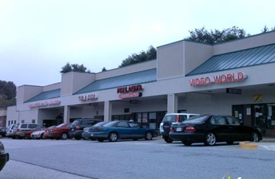 Papa John's Pizza - Reisterstown, MD